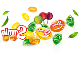 nimm2 Hard Candy